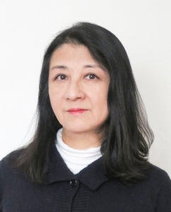Yumiko Kimura Sato
