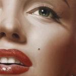 Sabrina Milazzo, Marilyn, 2014, olio su tavola, cm 24x24