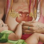 Sabrina Milazzo, Quotidiana immunità, 2009, stampa digitale su carta Hahnemühle Fine art , cm 60x80