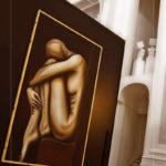 Allestimenti come opere d'arte