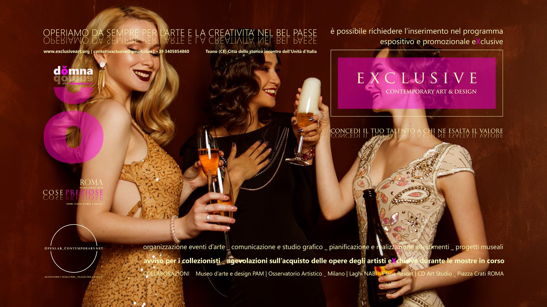 exclusive promo